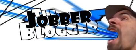 Jobber Blogger logo Mike